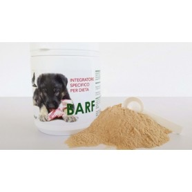INTEGRATORE SPECIFICO PER DIETA BARF