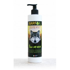 BARF OIL SINERGY