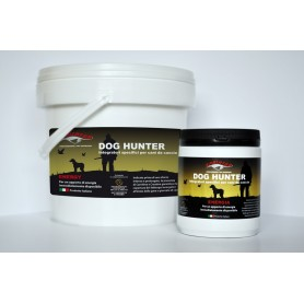 DOG HUNTER ENERGIA