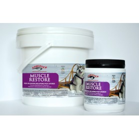 DOG MUSCLE  RESTORE